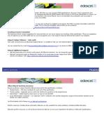 Business Studies SoW Edexcel
