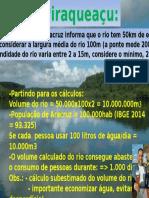 Rio Piraqueacu