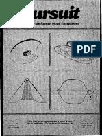 PURSUIT Newsletter No. 78, Second Quarter 1987 - Ivan T. Sanderson