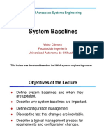 Lecture 11 Baselines