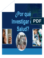 Investigacion Salud