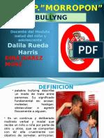 Bullyng Dina