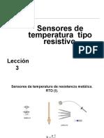 01.-Sensores de Temperatura