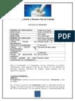 Contrato de Trabajo Jose Omar Rodriguez