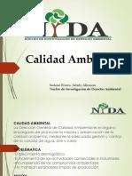 2. Calidad Ambiental - 15.05.16_NIDA