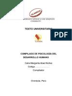 Compilado de Psicologia Del Desarrollo 19 de 03 2015(1)
