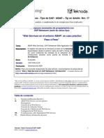 Intriduccion Webservice