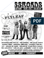 Crossroads Music Publication May/June Issue 2010