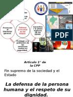 2da Unidad Defensa Nacional