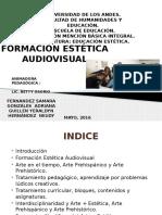 Diapositivas de Estetica GrupAL