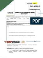 Examen_Parcial FYP C201620 Sec0210