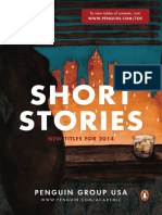 Penguin Short Stories