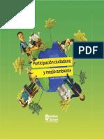 Participacion Ciudadana y Medio Ambiente