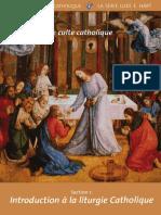 Cours Liturgie 1 - Série Hart