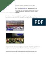 Pelatihan SDM Perusahaan, Training Pelatihan SDM, Pengembangan SDM