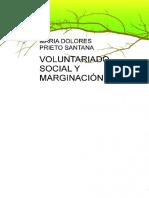 Voluntariado Social y Marginacion
