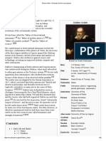 Galileo Galilei - Wikipedia, The Free Encyclopedia