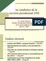 AnalisisEleccion2006_april07
