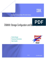 DS8000 Logical Configuration 03152011
