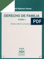 Derecho de Familia Tomo I - René Ramos (2010).pdf