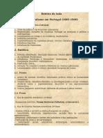 Realismo-naturalismo português