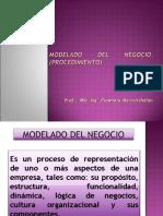 Modelado Del Negocio. Sistemas(1)