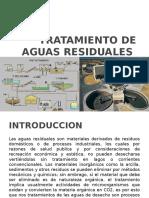 Tratamiento de Aguas Residualesdomesticas e Industriales