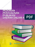 Pedoman Penyusunan DDA 2016