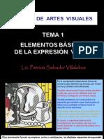 Elementos de La Composición Visual (1)