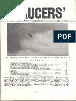 SAUCERS - Vol. 4, No. 4 - Winter 1956-57