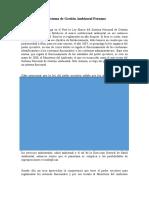 Sistema de Gestión Ambiental Peruano2