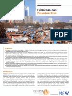 Perkotaan dan Perubahan Iklim