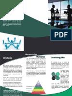 Brochure Historia Del Mercado