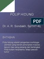 POLIP HIDUNG.ppt
