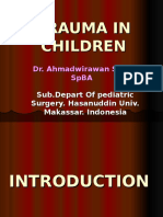 Trauma in chidren.ppt