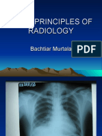 Basics Principles of Radiology