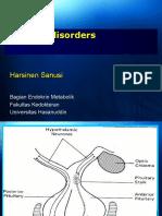 14 Pituitary tumor+acromeg+Cushing diss+pralctin+D-insipidus+SIADH