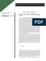 Locsin vs. PLDT