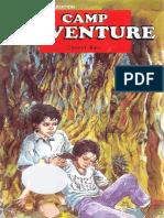 Camp Adventure - Cheryl Rao