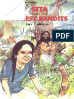 Sita & the Forest Bandits - Jaya Madhavan