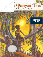 The Banyan tree: 15 value-based stories