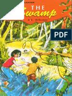The Swamp - A.K. Srikumar