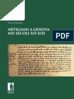 Bezzina -Artigiani a GE XII-XIII