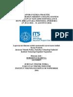 Final Report A5 Desain 1 Robertus Raditya