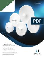 AirFiber Antennas DS