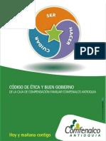 Codigo de Buen Gobierno - EMP COMFENALCO