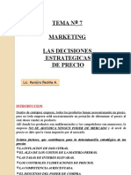 Tema Nro 7 Marketing