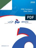 ppr_techincal_data_sheet.pdf
