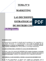 Tema Nro 8 Marketing