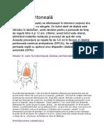 Dializa peritoneală.docx
